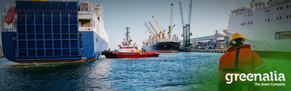 GREENALIA LOGISTICS GETS LICENSED TO PROVIDE STEVEDORING AND SHIPPING SERVICES IN PORT OF FERROL