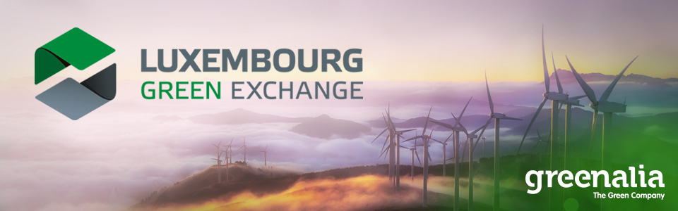 CORPORATE BONDS OF GREENALIA S.A. TO BECOME LISTED AT THE LUXEMBOURG GREEN EXCHANGE (LGX)