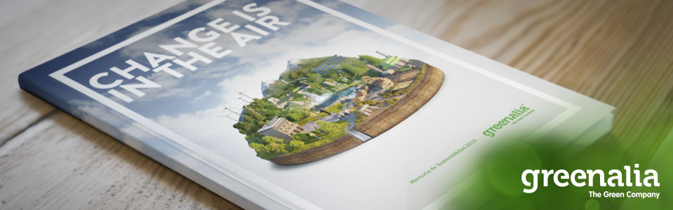 GREENALIA BECOMES CARBON NEUTRAL ON YEAR-ONE OF ITS 2019-2023 SUSTAINABILITY PLAN