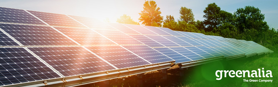 GREENALIA ACQUIRES TWO NEW SOLAR PROJECTS AND ADDS 60 MW TO ITS ENERGY PORTFOLIO