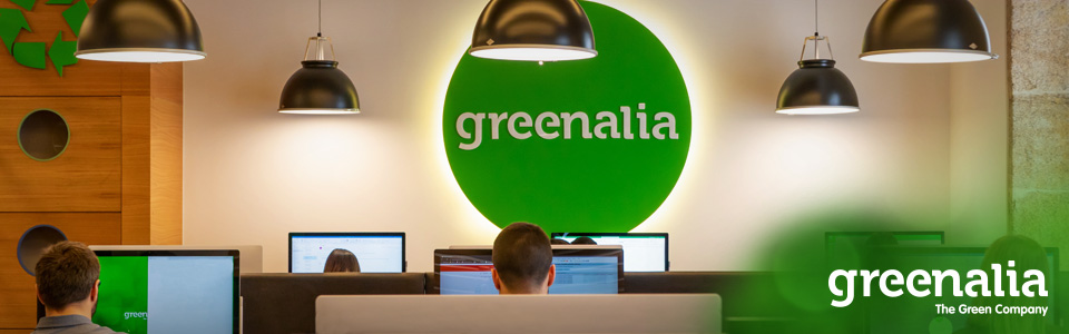 GREENALIAs EBITDA 65% HIGHER THAN LAST YEAR