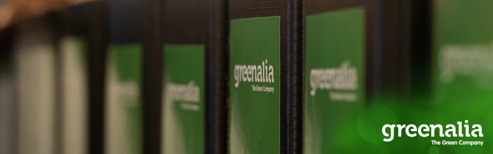 GREENALIA CLOSED 2020 REINFORCING ITS SUSTAINABILITY AREA AND ITS ESG POLICIES